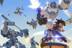 Check out Blizzard's first new franchise in 17 years with Overwatch gameplay videos
