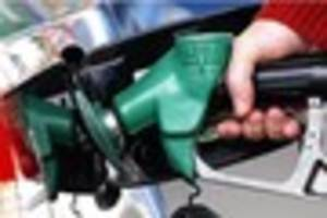 Thieves target petrol stations in Uttoxeter
