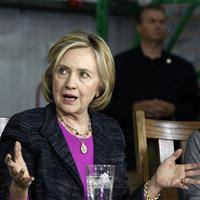First Clinton Emails on Benghazi Are Out