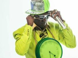 Flavor Flav Arrested In Las Vegas, Details Unlocked
