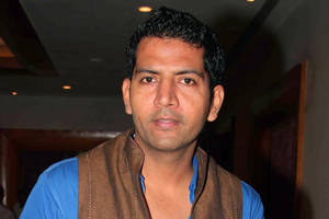 ashutosh kaushik to play lead role in 'yeh hai india'